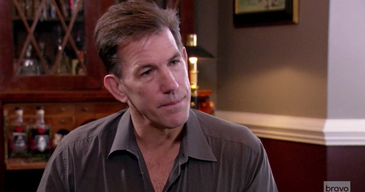Southern Charm Star Thomas Ravenel Slammed Patricia Altschul As A Lying, Gold Digging Famewhore That Cameran Eubanks Aspires To Be