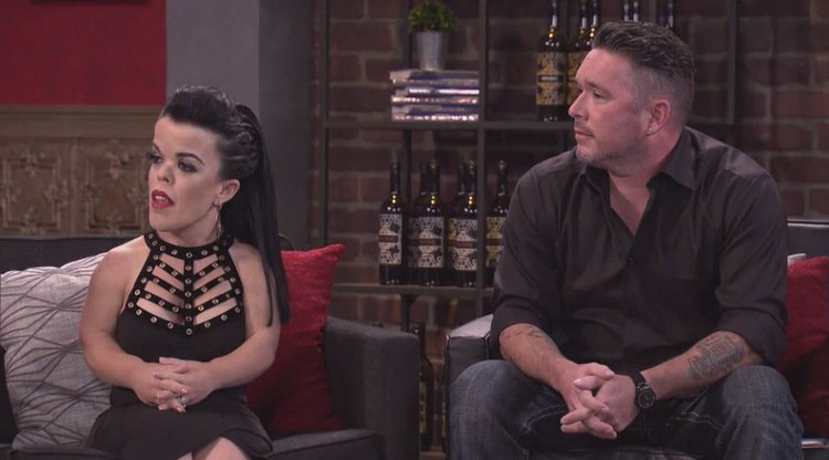 Little Women LA's Briana Renee Files For Divorce From Matt Ericson; Obtains Restraining Order Against Him!