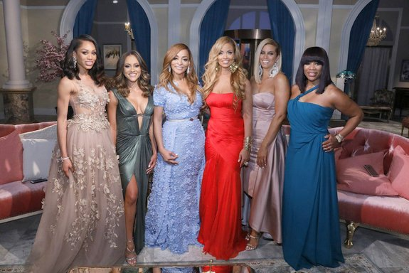 Real Housewives of Potomac Reunion