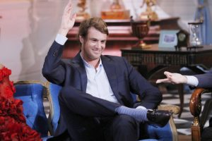 "Shep Rose Admits To Stirring The Pot ""For No Reason, Just To Add Drama"" On Southern Charm"