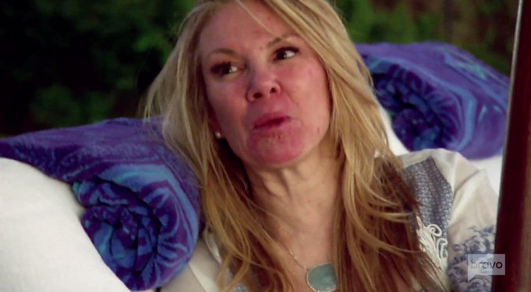 Ramona-Singer-Red-Face-Lounge-Chair-Mexico-RHONY