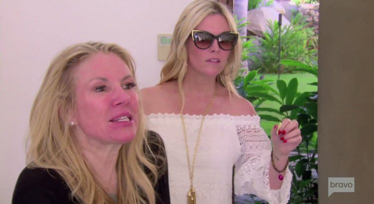 Ramona-Singer-Tinsley-Mortimer-Red-Face-Mexico-RHONY