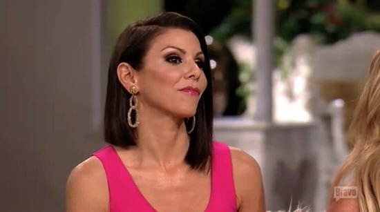 Heather Dubrow's Final Reunion