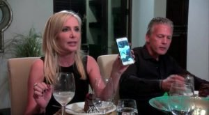 David Beador's Wife Finds Shannon Beador's Baby Gift After Denying Receiving One, Lesley Beador Threatens To Expose Shannon's Secrets
