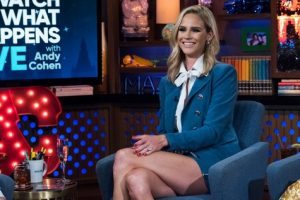 "Meghan Edmonds Says Her Divorce From Jim Edmonds Is Delayed; Says ""Covid Courts Won't Even Let Me Get Divorced"""