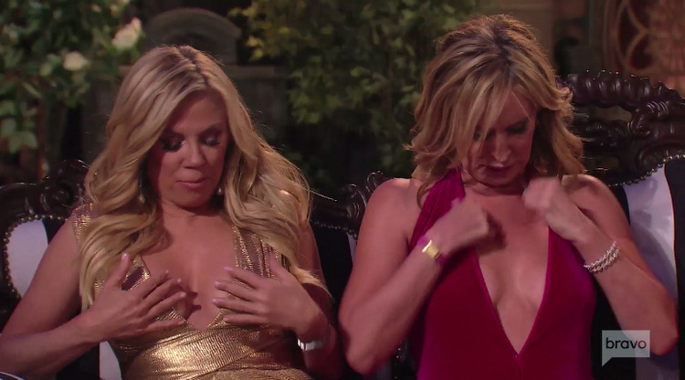 Real Housewives Awards
