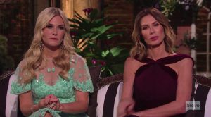 """Carole Radziwill Says Tinsley Mortimer Getting Engaged """"Was So Unexpected"""""""
