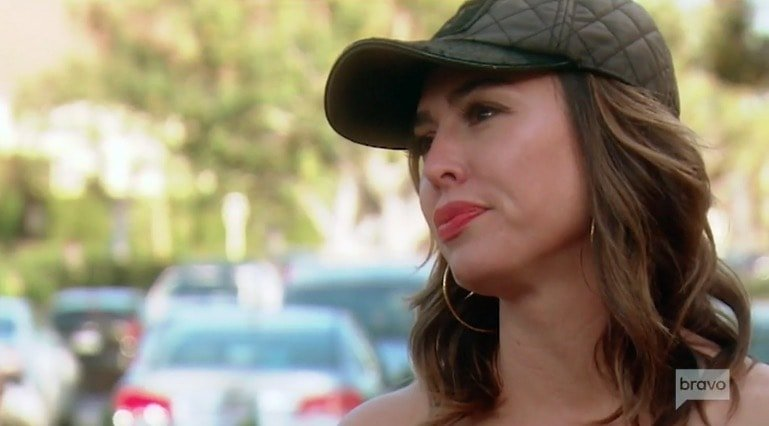 Kelly Dodd makes amends with Shannon