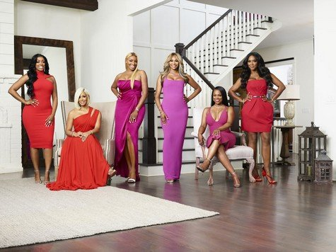 Real Housewives of Atlanta Season 10 Reunion Trailer: Stalking, Blackmail, Phone Calls From Prison, Labor Contractions, & More!