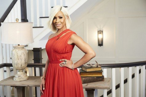 Sheree Whitfield Says Everyone Is Happy Phaedra Parks Is Off Real Housewives Of Atlanta; Dishes On The Season & Her New Relationship