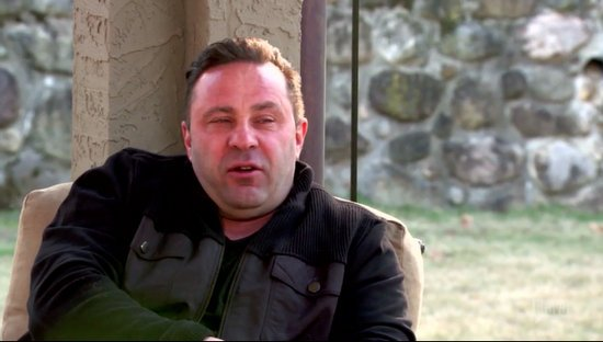 Joe Giudice Suffers Setback In Deportation Case