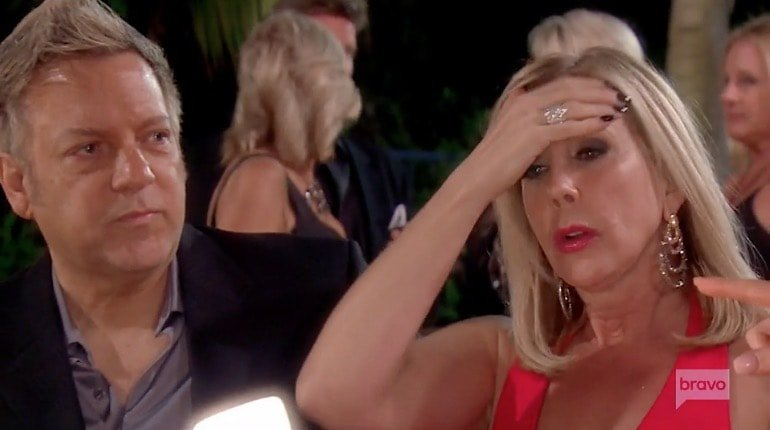 Vicki Hears a Rumor about Tamra