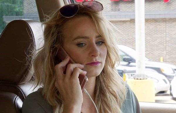 Teen Mom 2 Recap Leah Messer