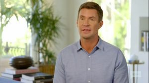 "Jeff Lewis Announces Breakup From Gage Lewis; Says He's A ""Single Dad"" Now"
