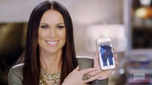 LeeAnne Locken Doubles Down Denying She Exposed Brandi Redmond's Husband's Infidelity; Has More Receipts
