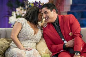 Shahs Of Sunset Star Mercedes Javid Shares An Update On Relationship With Reza Farahan