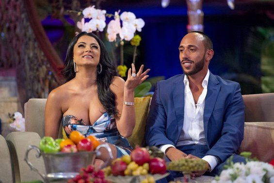 """Golnesa """"GG"""" Gharachedaghi's Divorce Is Moving Forward; Likely To Be Featured On Shahs Of Sunset Next Season"""