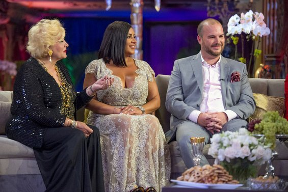 Shahs of Sunset reunion