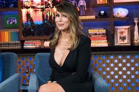 Kelly Dodd Calls Peggy Sulahian A High Maintenance, Confusing Buzzkill; Denies Laughing At Her With Tamra Judge