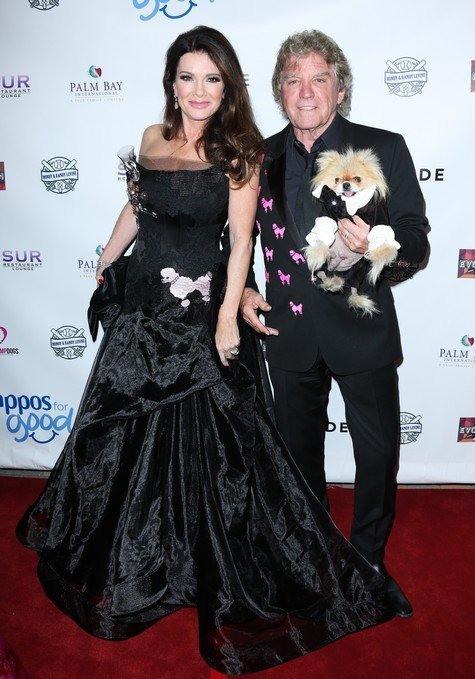 Photos: Bravolebrities Turn Out For The 2nd Annual Vanderpump Dog Foundation Gala