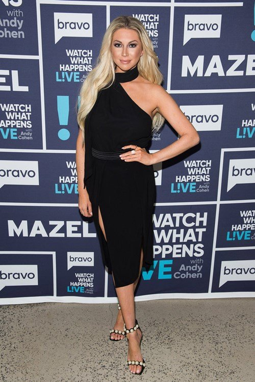 Stassi Schroeder's Podcast Loses Sponsors After She Questions Sexual Assault Victims; Issues Apology After Backlash