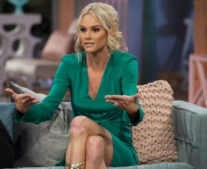 Meghan Edmonds And Husband Jim Edmonds Are In Counseling Following His Sexting Scandal