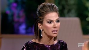 Real Housewives of Orange County Reunion - Peggy Sulahian