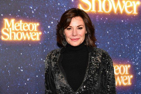 Luann de Lesseps Arrested In Palm Beach, Florida