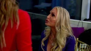 Kim DePaola Claims Andy Cohen Told Her She Deserves Her Own Show