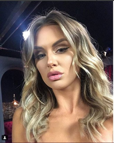 Lala Kent's Lip Gloss Line Has Shades Alluding To Her Secret Boyfriend; Says He Would Want $100 Million To Appear On Vanderpump Rules