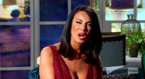 Danielle Staub Says Teresa Giudice Secretly Lived In Trailer During Real Housewives Of New Jersey Season 1