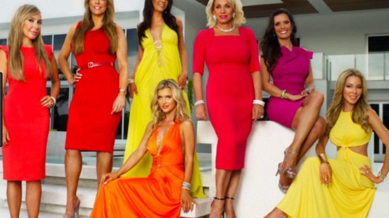 Andy Cohen Explains Why Real Housewives Of Miami Stopped Filming