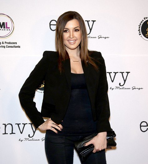 """Jacqueline Laurita's Daughter Ashlee Holmes Slams Teresa For Being """"Trash, Vindictive, A Hypocrite, & A Miserable Person""""; Says Melissa Gorga Is Worse"""