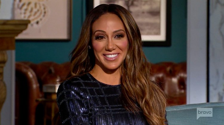 Melissa Gorga Wants Chrissy Teigen To Replace Siggy Flicker On Real Housewives Of New Jersey