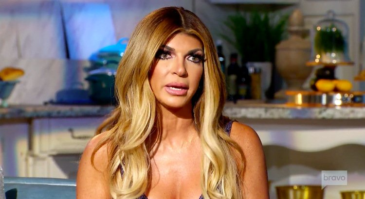 "Teresa Giudice Thinks Caroline Manzo & Jacqueline Laurita Are ""Evil People"" & Would Return To Real Housewives Of New Jersey ""Because They Need The Money"""