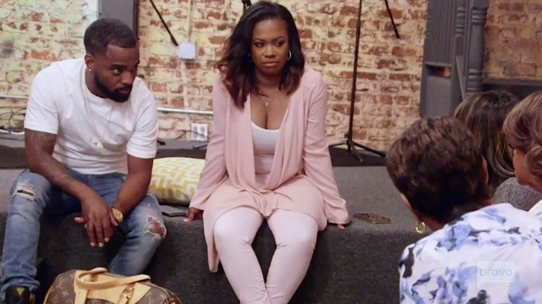 Kandi & Todd have OLG issues