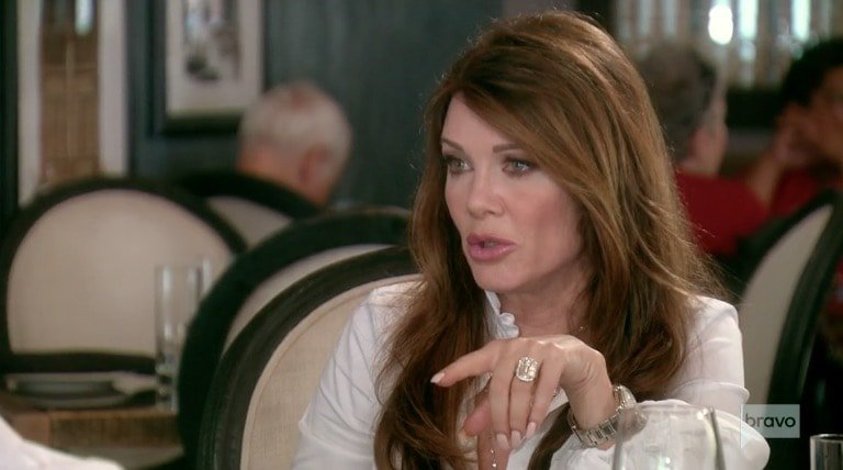 Real Housewives Of Beverly Hills Recap: Plan Change