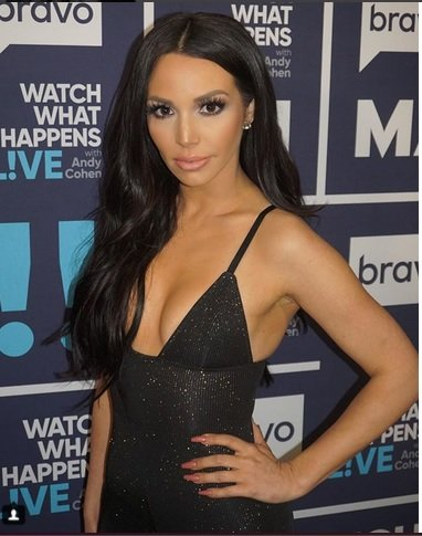 """Scheana Marie """"Wasn't Surprised"""" By What Jax Taylor Said In Recording About Brittany Cartwright; Slams Stassi Schroeder, Katie Maloney, & Kristen Doute & Denies Robert Valletta Cheating Rumors & Shep Rose Hookup"""