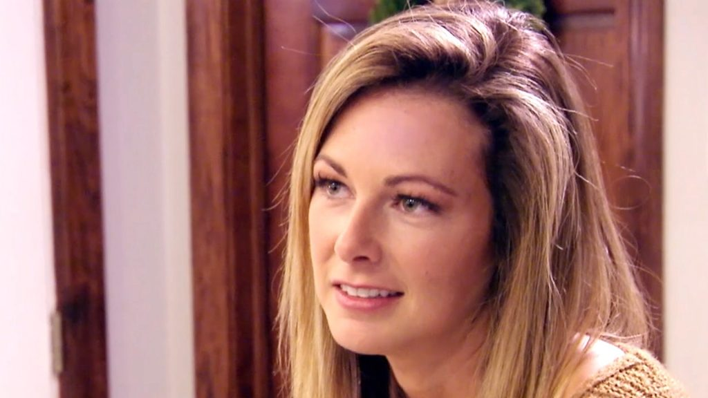 Chelsea Meissner Will Be A Full-Time Cast Member On Southern Charm Next Season
