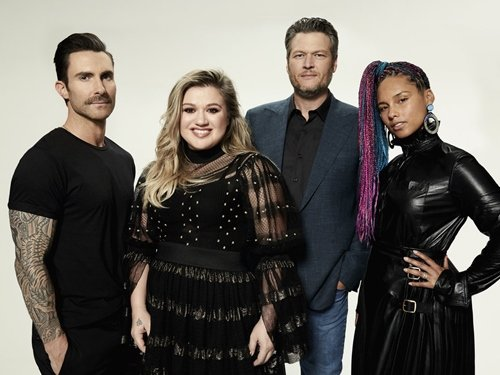 Reality TV Listings - The Voice