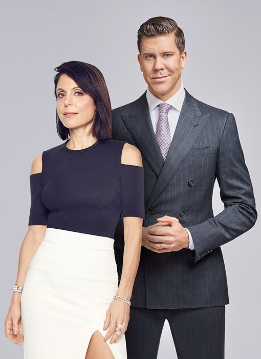 Reality TV Listings - Bethenny & Fredrik