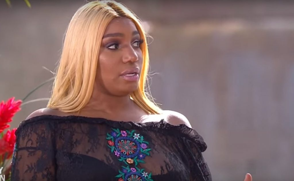 NeNe Leakes Shades Sheree Whitfield's Relationship; Takes Credit For Starting Real Housewives Of Atlanta