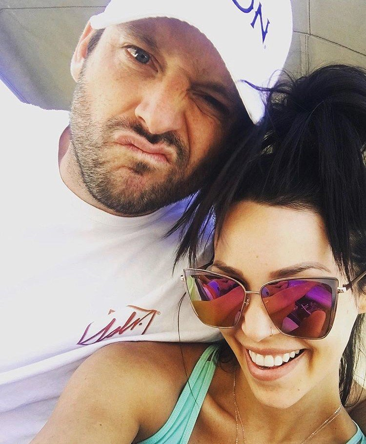 Scheana Marie's Ex Rob Valletta Defends Her After In Long Instagram Rant