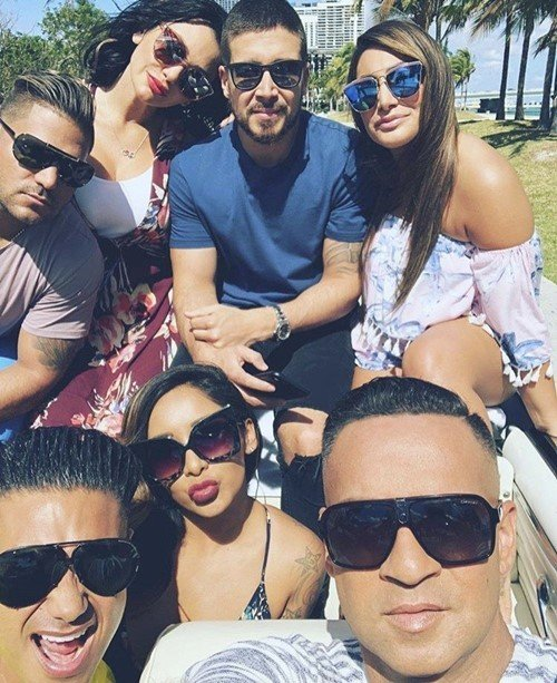 Jersey Shore Family Vacation Gets Renewed For A Second Season; Cast Members React