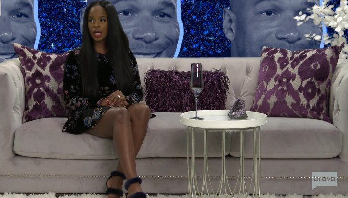 Shamea Morton Shares Rumors Of Will Frequenting Gay Bars;