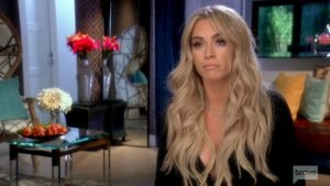 Teddi Mellencamp Arroyave Talks About The Aftermath Of PuppyGate