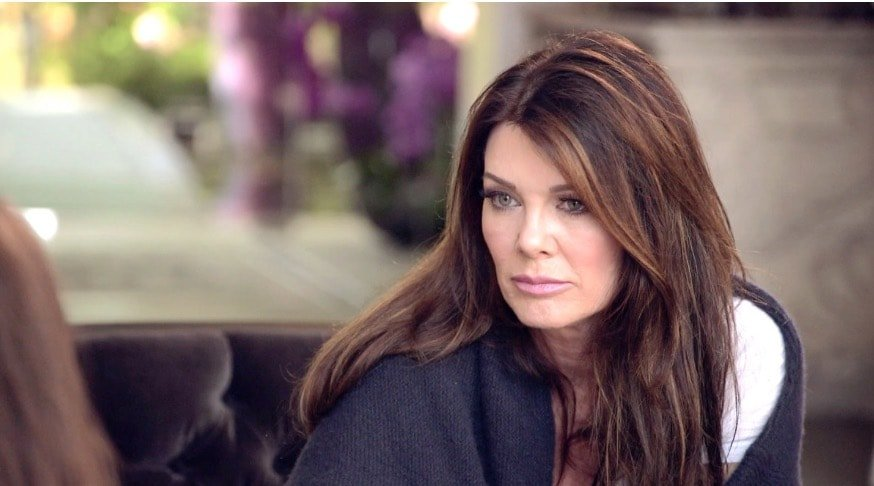 Lisa Vanderpump Insists She Is More Down To Earth Than She Seems