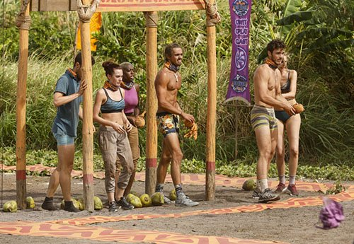 Survivor: Ghost Island Episode 5 Recap: Massive Wake-Up Call