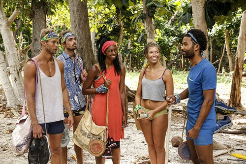 Survivor: Ghost Island Episode 6 Recap: Creating New Curses