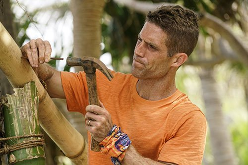 Exclusive – Survivor: Ghost Island's Brendan Shapiro:
